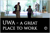 UWA - A great place to work